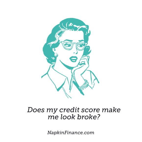 Credit Score Gram