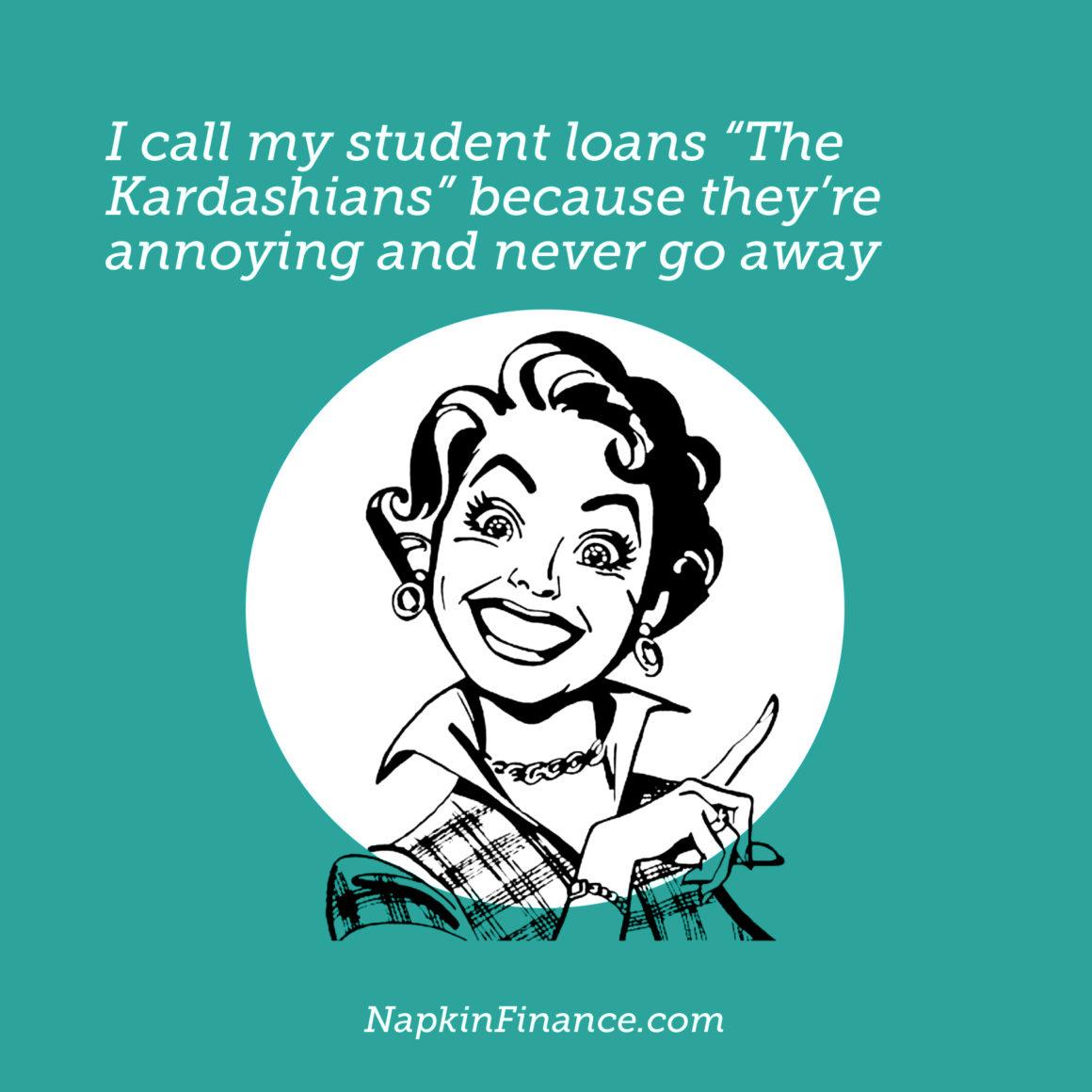 Student Loans Gram