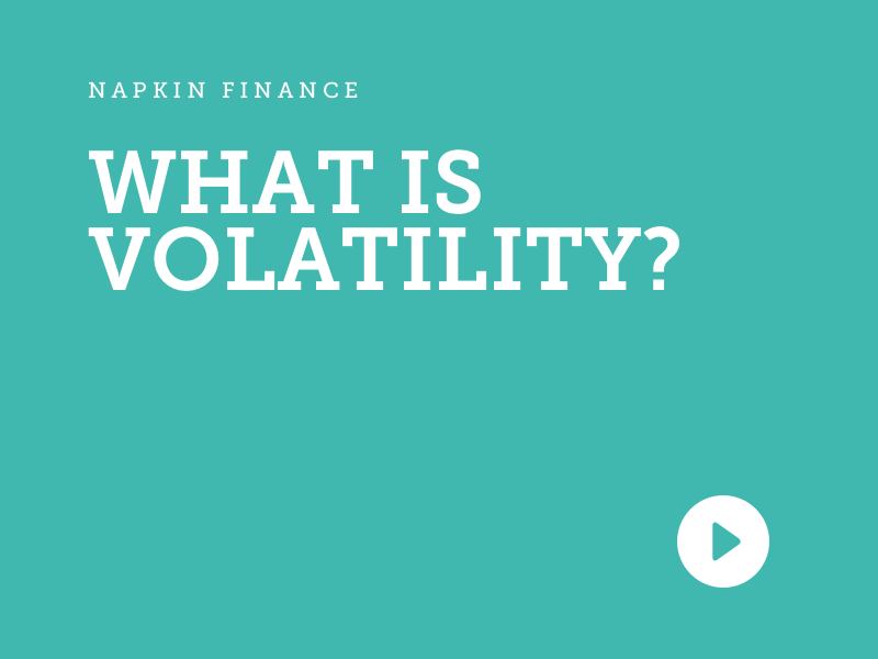 What is Volatility?